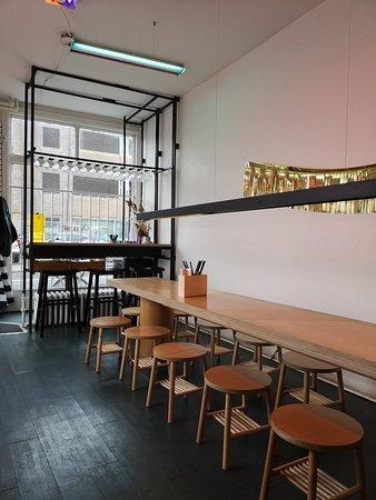 Cafe Denise Montreal Villeray Saint Michel Parc Extension