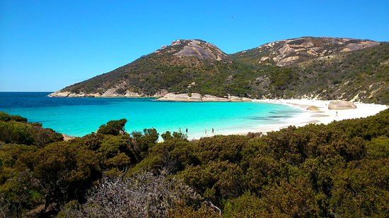 Image result for Little Beach, Nanarup, WA
