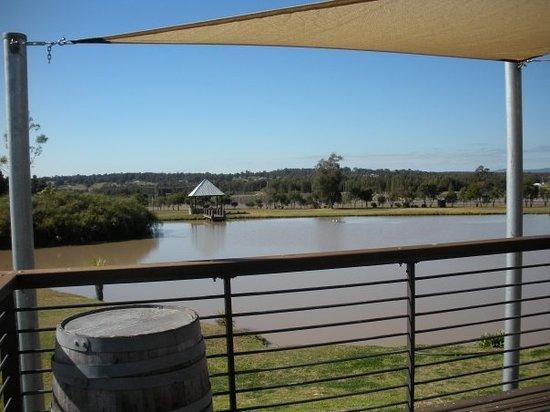 Bellbird, Australia: Peterson House...