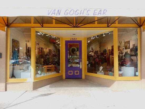 ‪Van Gogh's Ear Gallery‬