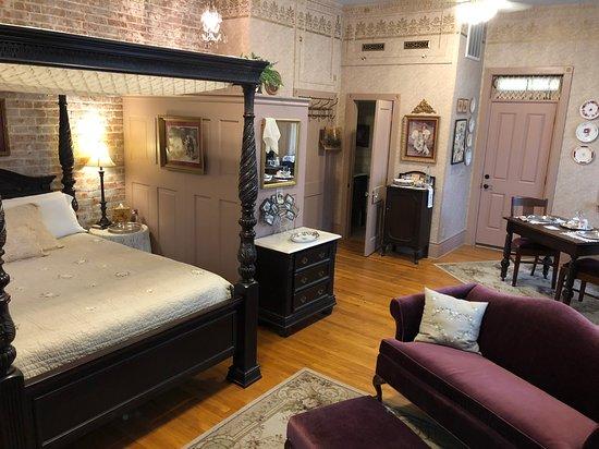 Abigail's Grape Leaf Bed & Breakfast, LLC-billede