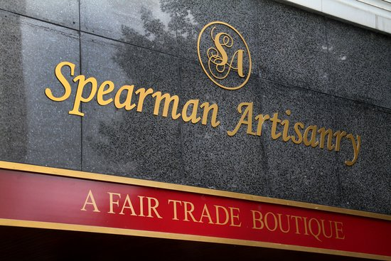 ‪Spearman Artisanry‬