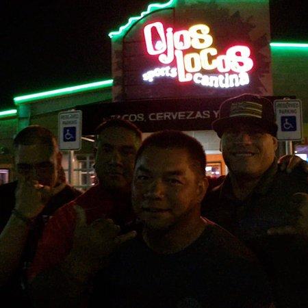 Ojos Locos Sports Cantina, El Paso - Restaurant Reviews, Photos & Phone Number - TripAdvisor