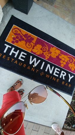 The Winery Restaurant & Wine Bar Photo