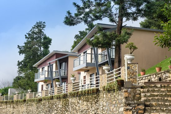 Shivapuri National Park, Nepal: Villas of Green Valley Resort
