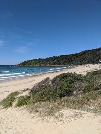 Ingenia holiday park one mile beach
