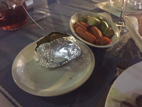 Снимок Theo's Seafood Restaurant