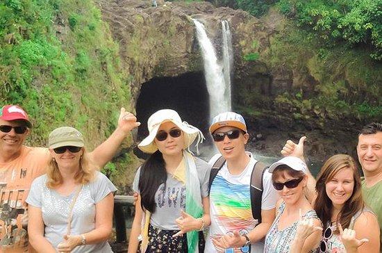 Big Island Small Group Tour: Volcano...