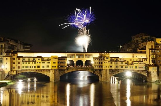 New Year's Eve: Tuscan Dinner, Gala...