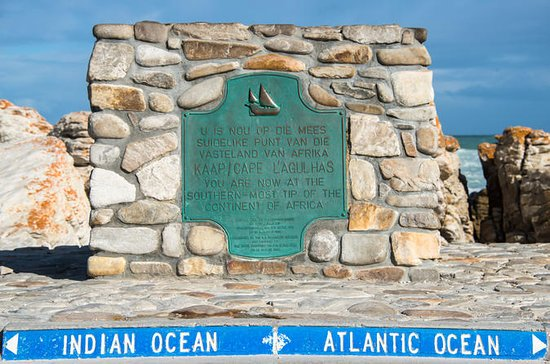 Full-Day Private Tour of Cape Agulhas...