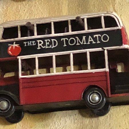 Red Tomato: photo0.jpg
