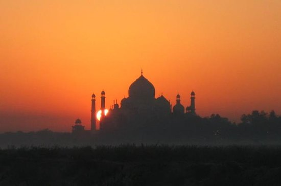 Private Agra Morning Excursion ...