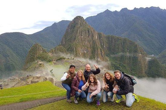 Día completo en Machu Picchu