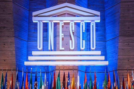 UNESCO World Heritage Tour of Ancient...