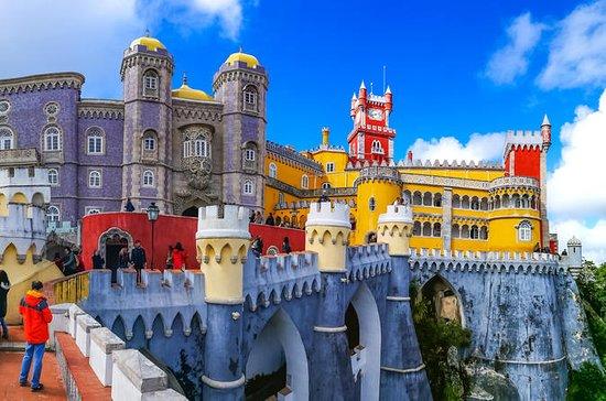 Semi-private Mystical Sintra Day-Trip...