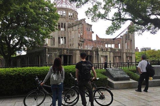 Hiroshima Bike Adventure