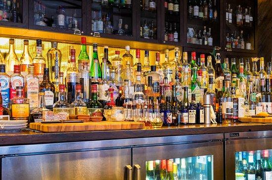 Cocktails et Expérience City...