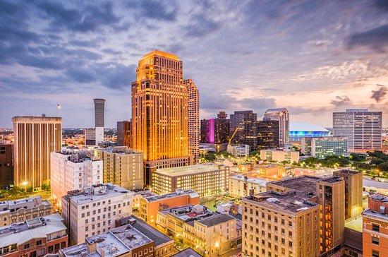 Visite guidée de la Nouvelle-Orléans