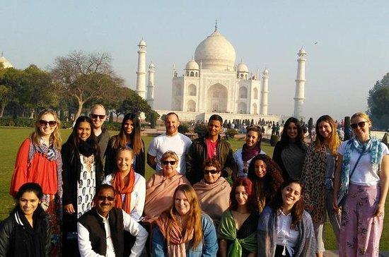 Tour Haritage Avec Jaisalmer