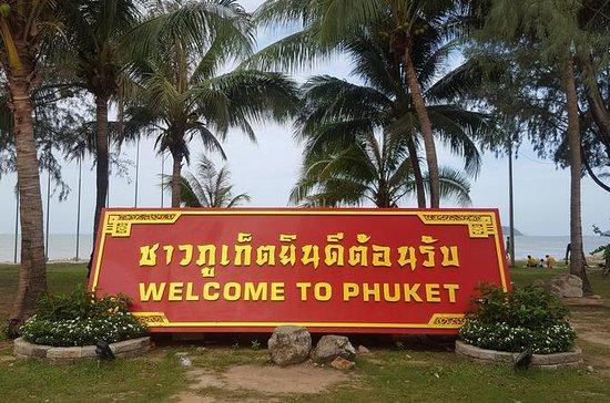 Excursão de dia inteiro a Tuk-Tuk...