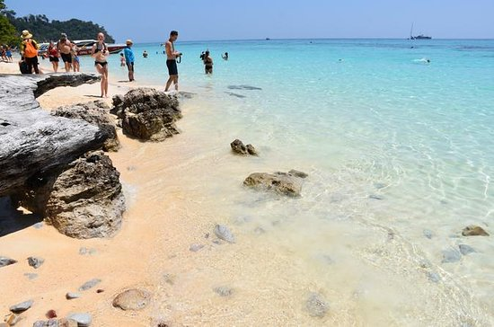 Tour de snorkel a Koh Rok y Koh Ha...