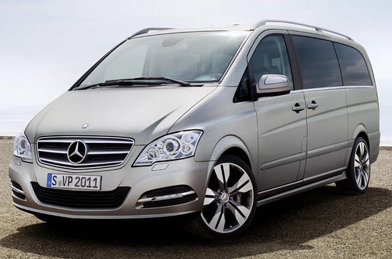 Private Limo Transfer from VCE Venice...