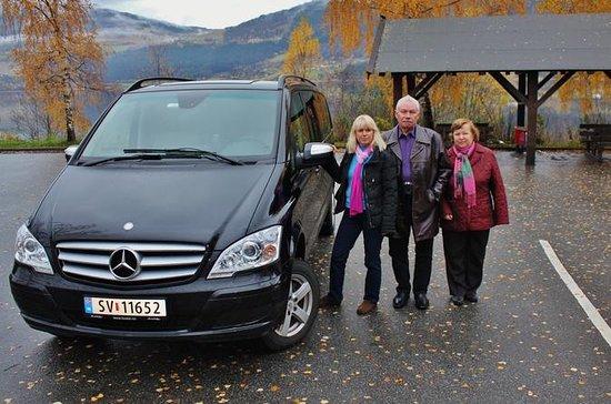 STANDARD - Bergen - Voss transfer