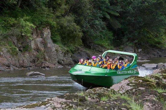 Lavender Run - Jet Boat Tour on the...