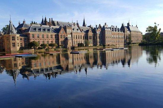 Privat tur til Rotterdam, Haag og...