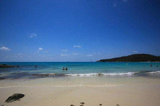 Journée entière sur l'île Samet de...