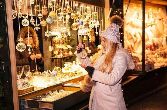 Viena: Excursão de Mercados de Natal...