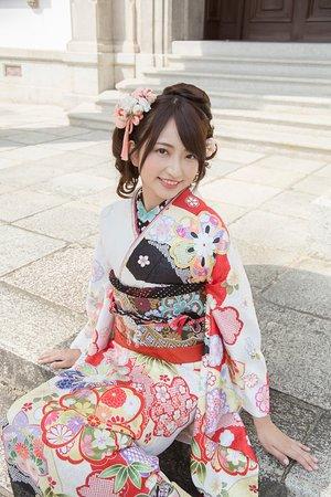 Asakusa Rental Kimono Koto 2