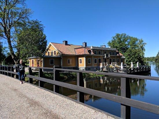 Katrineholm, สวีเดน: IMG_20180813_123714_large.jpg