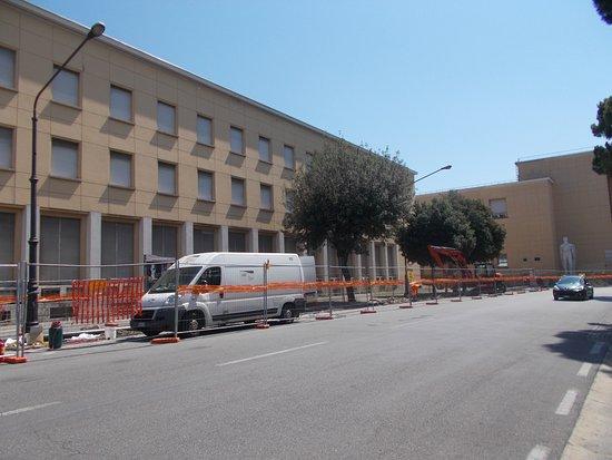 Biblioteca del Comitato Olimpico Nazionale Italiano
