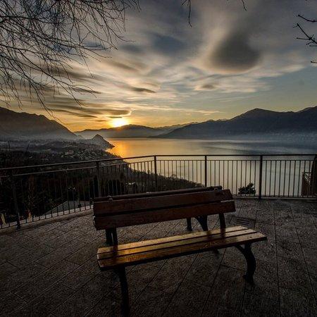 Terrazza Belvedere Pasqué