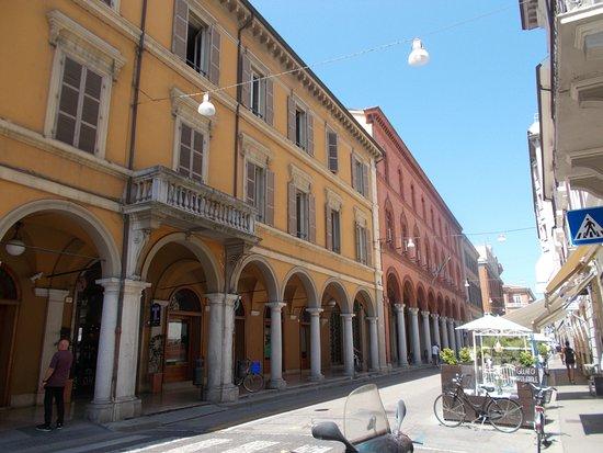 Palazzo della Residenza