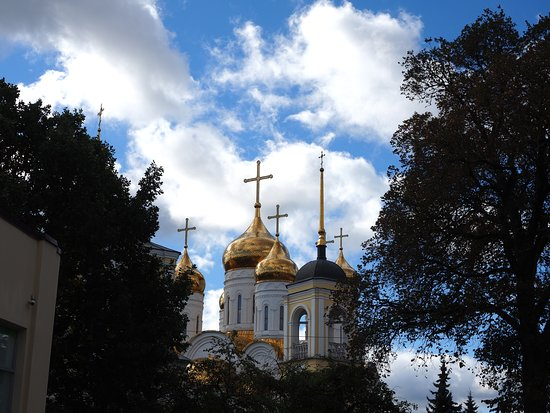 Bryansk Cathedral of the Holy Trinity