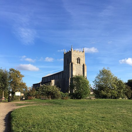 Wiveton, UK: photo0.jpg