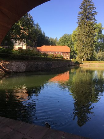 Mespelbrunn Foto
