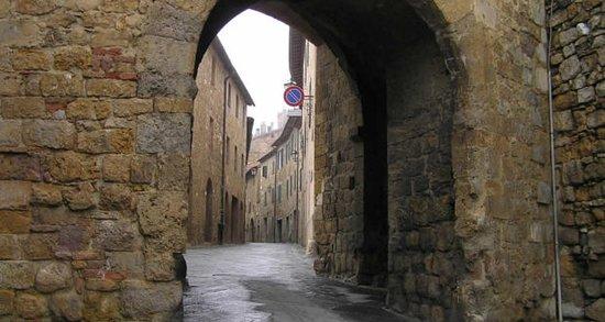 San Quirico d'Orcia Φωτογραφία