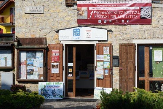 Azienda Per Il Turismo Degli Altipiani Di Folgaria Lavarone E Luserna