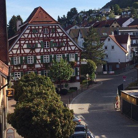 Bad Uberkingen, Germany: photo1.jpg