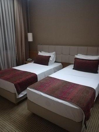 华美达波德戈里察酒店照片