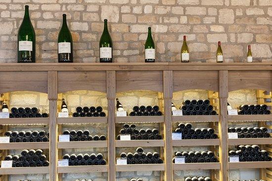 Vougeot, France : Grand choix d'appellations