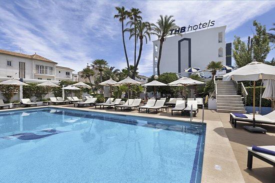THB Gran Playa, Hotels in Ca'n Picafort