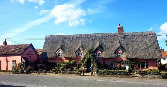 Thornham Magna, UK: IMG_20181001_202244_442_large.jpg