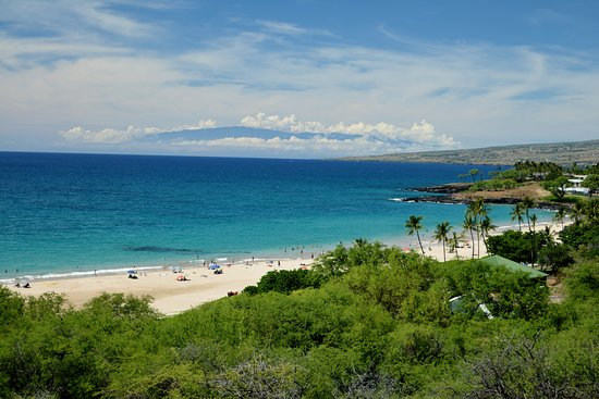 Hapuna Beach State Recreation Area