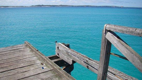 Bilde fra Vivonne Bay