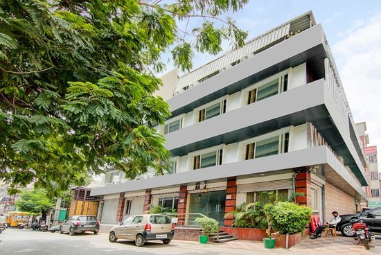 OYO 1774 Hotel Keerthi's Anupama