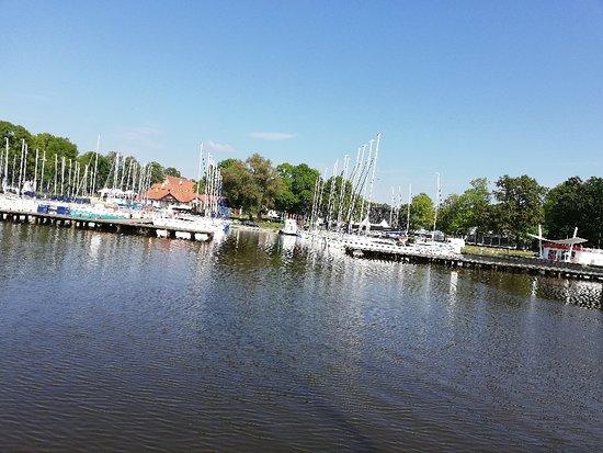 Port Sztynort
